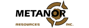 Metanor Resources Inc. Logo