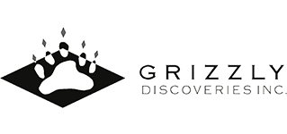 Grizzly Discoveries Logo