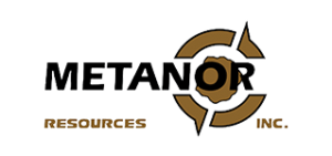 Metanor Resources Logo